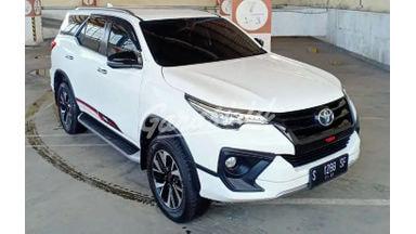 2017 Toyota Fortuner VRZ (4×2)