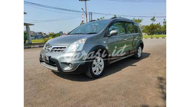2010 Nissan Livina X GEAR - Barang Antik Favorit Dan Istimewa