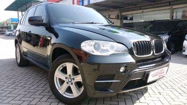 2012 BMW X5 - SIAP PAKAI!