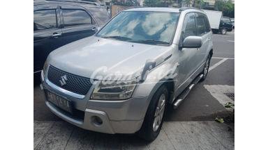 2006 Suzuki Grand Vitara JLX 2.0