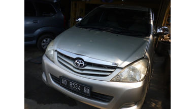 2010 Toyota Kijang Innova G - Terawat Siap Pakai Murah Berkualitas