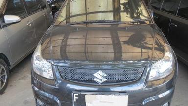 2012 Suzuki Sx4 - Istimewa Siap Pakai