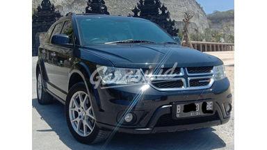 2013 Dodge Journey SXT Luxury