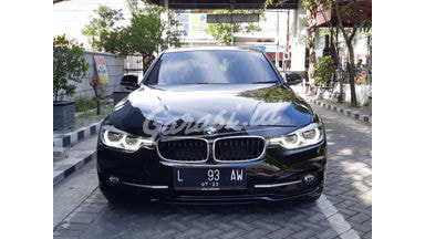 2018 BMW 3 Series 320i Sport F30 - Mobil Pilihan
