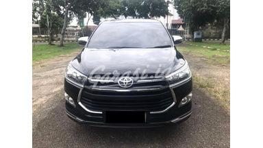 2019 Toyota Kijang Innova G LUXURY