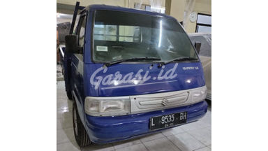 2009 Suzuki Carry Pick Up