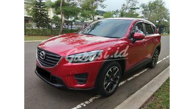 2016 Mazda CX-5 Touring - Mobil Pilihan