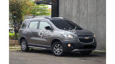 2015 Chevrolet Spin Activ