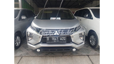 2018 Mitsubishi Elegant exceed