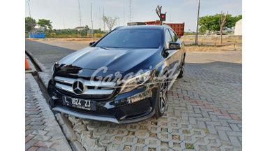 2014 Mercedes Benz GLA 200 - Bekas Berkualitas