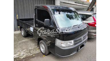 2019 Suzuki Carry Pick Up Fletdeck