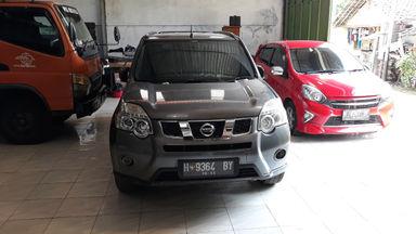 2014 Nissan X-Trail 2.0 MT - Low KM asli H Siap Lebaran (s-0)