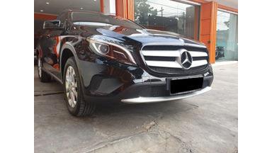 2016 Mercedes Benz GLA 200 Urban - Mobil Pilihan