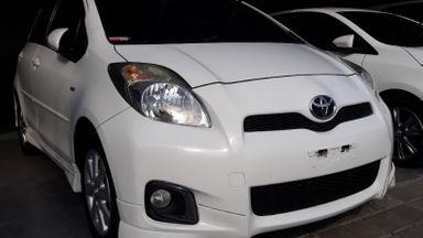 2012 Toyota Yaris S - Kondisi Ok & Terawat
