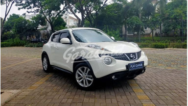 2013 Nissan Juke RX - Bekas Berkualitas