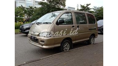 2004 Daihatsu Espass zl