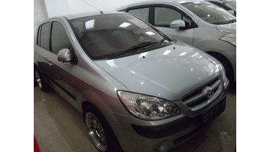 2008 Hyundai Getz mt - Siap Pakai Mulus Banget