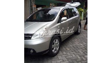 2008 Nissan Livina X-gear - Siap Pakai