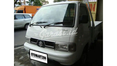 2018 Suzuki Carry Pick Up Pick Up - Murah Lengkap