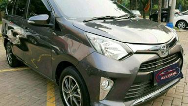 2017 Toyota Calya G - istimewa (s-0)