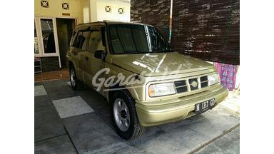 1999 Suzuki Escudo - Barang Istimewa