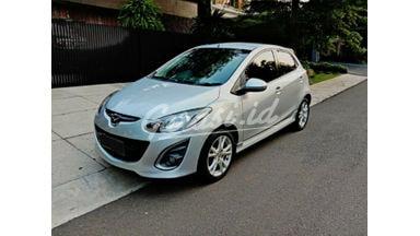 2010 Mazda 2 R