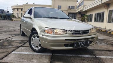 1996 Toyota Corolla SEG
