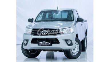 2019 Toyota Hilux PICK UP