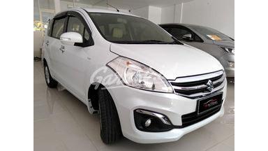 2017 Suzuki Ertiga GX