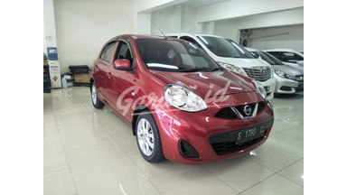 2018 Nissan March 1.2