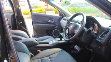 2017 Honda HR-V E cvt at - barang bagus, siap tukar tambah (s-5)