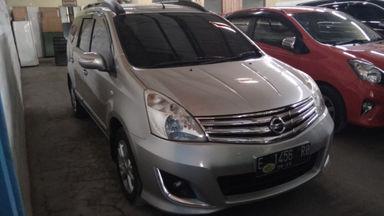 2013 Nissan Grand Livina 1.5 - Istimewa Seperti Baru (s-2)