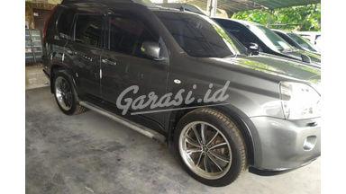 2010 Nissan X-Trail XT