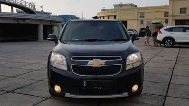 2014 Chevrolet Orlando LT - Km Low Record #Chevrolet (s-1)