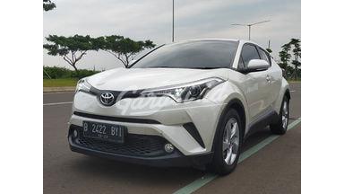 2018 Toyota CH-R 1.8 - Mobil Pilihan