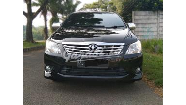 2013 Toyota Kijang G