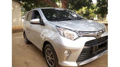 2016 Toyota Calya G - Low Km