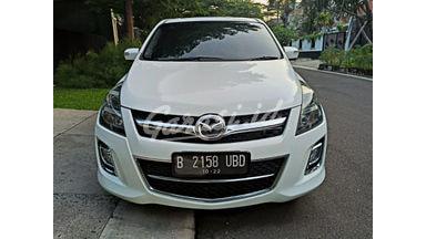 2012 Mazda 8 2.0
