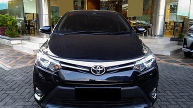 2015 Toyota Vios G - Mobil Pilihan