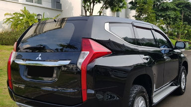 2016 Mitsubishi Pajero GLX 4X4 - UNIT TERAWAT, SIAP PAKAI, NO PR (s-15)
