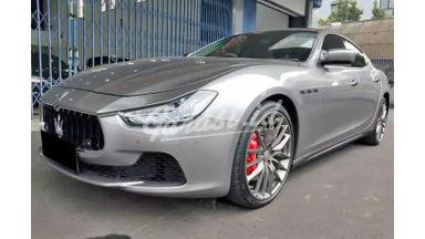 2016 Maserati Ghibli 3.0 S - Mobil Pilihan