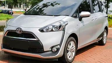 2017 Toyota Sienta G - Mobil Pilihan (s-0)