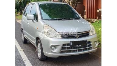 2010 Suzuki Karimun Estilo