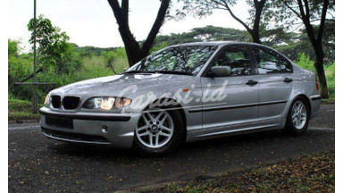 2002 BMW 3 Series 318I - Siap Pakai