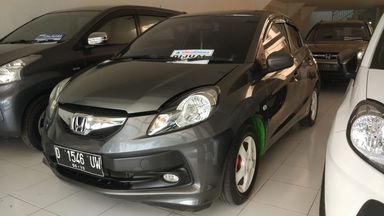 2014 Honda Brio E - Kondisi Ok & Terawat (s-0)
