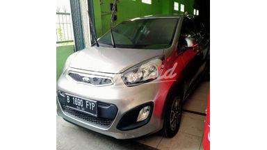 2012 KIA Picanto SE - KIA murah
