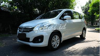 2017 Suzuki Ertiga GL - istimewa bergaransi
