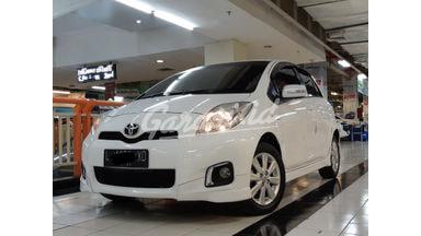2013 Toyota Yaris E - Siap Pakai, second berkualitas,  Kondisi Ok & Terawat