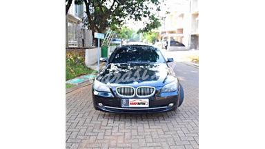2008 BMW 5 Series 523i E60