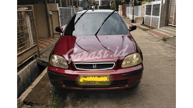 1997 Honda Civic ferio - Bekas Berkualitas